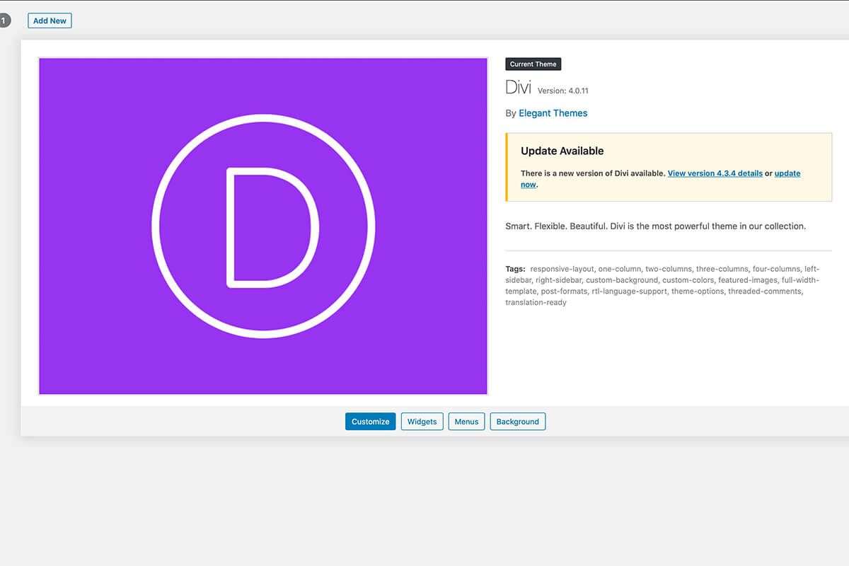 Divi is a page builder within a theme, but also available as a plugin without the theme.